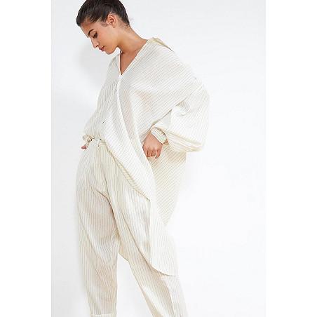 clothes store PANTS  Santiago french designer fashion Paris