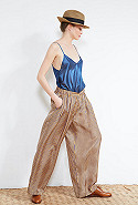 clothes store PANTS  Bathsheba french designer fashion Paris