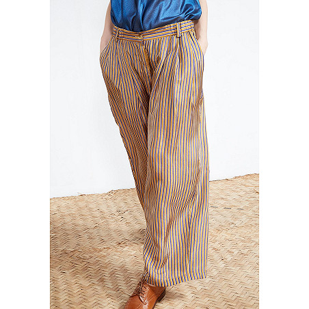 clothes store PANTS  Bathsheba french designer fashion Paris
