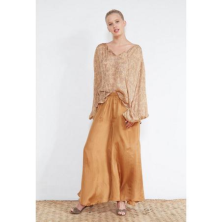 clothes store PANTS  Aida french designer fashion Paris