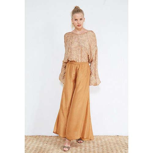 PANTS Aida Mes Demoiselles color Sand
