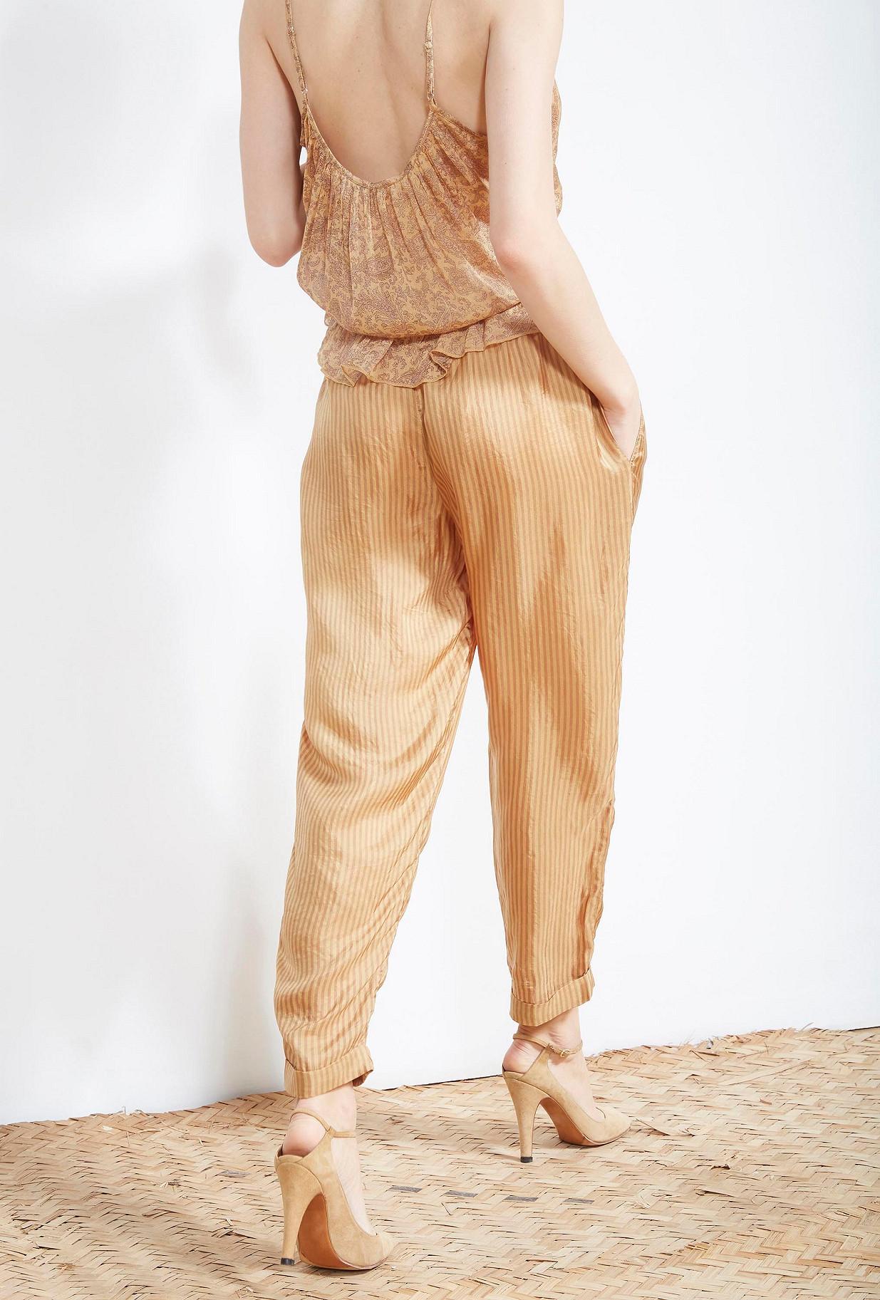 boutique de pantalon femme melomane mode createur paris. Black Bedroom Furniture Sets. Home Design Ideas