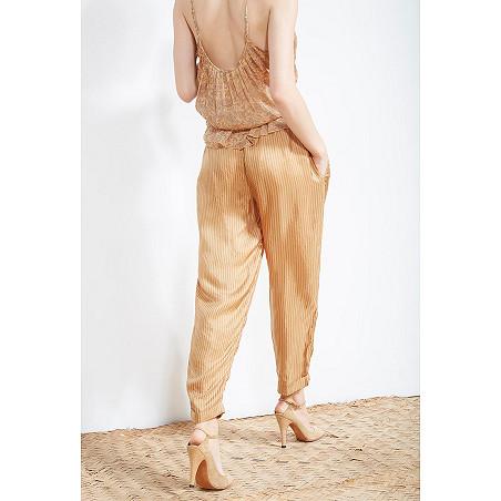 clothes store PANTS  Melomane french designer fashion Paris