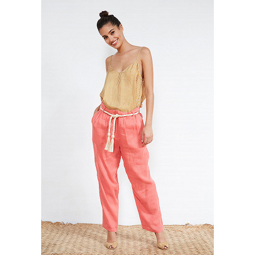 Nude PANTS Roy Mes Demoiselles Paris