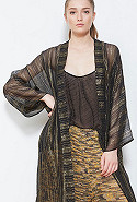 clothes store KIMONO  Esthete french designer fashion Paris
