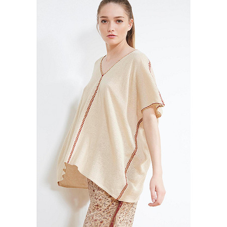 clothes store PONCHO  Talula french designer fashion Paris