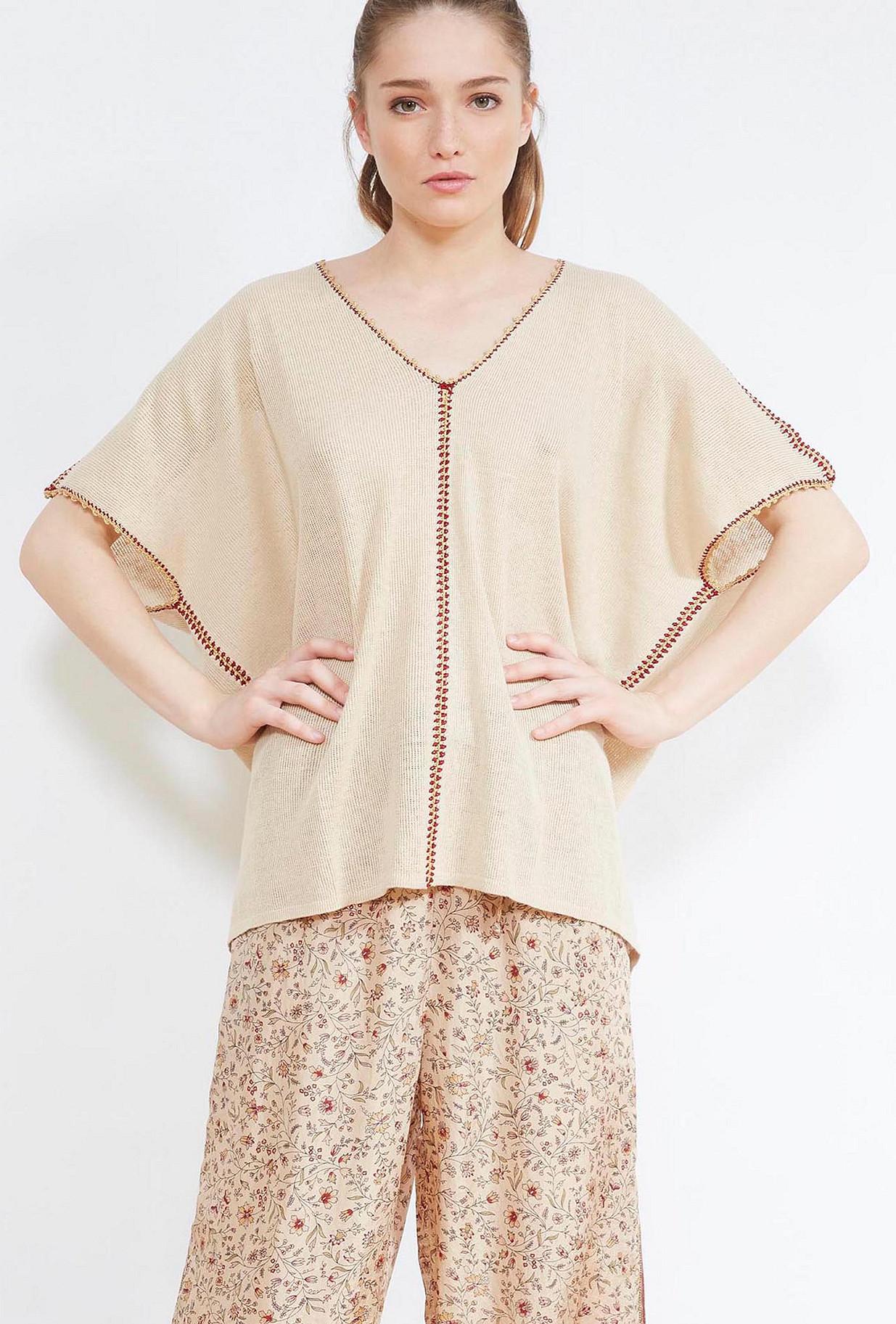 clothes store PONCHO  Talula french designer fashion Paris