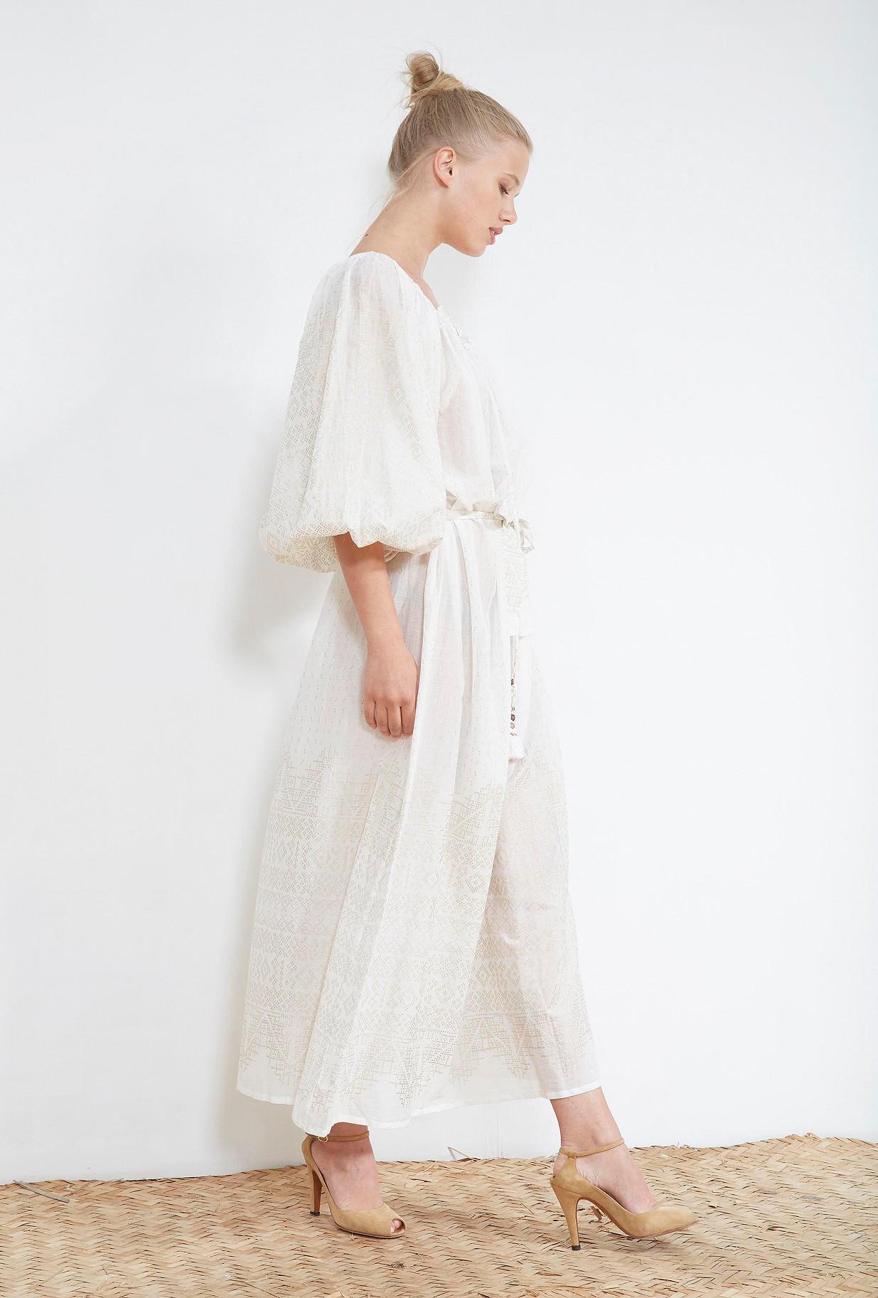 Ivory DRESS Offrande