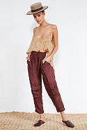 clothes store PANTS  Norma french designer fashion Paris