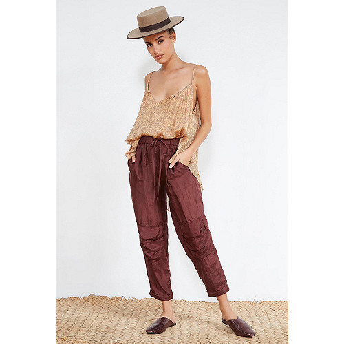 PANTS Norma Mes Demoiselles color Sand