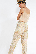 clothes store PANTS  Attila french designer fashion Paris