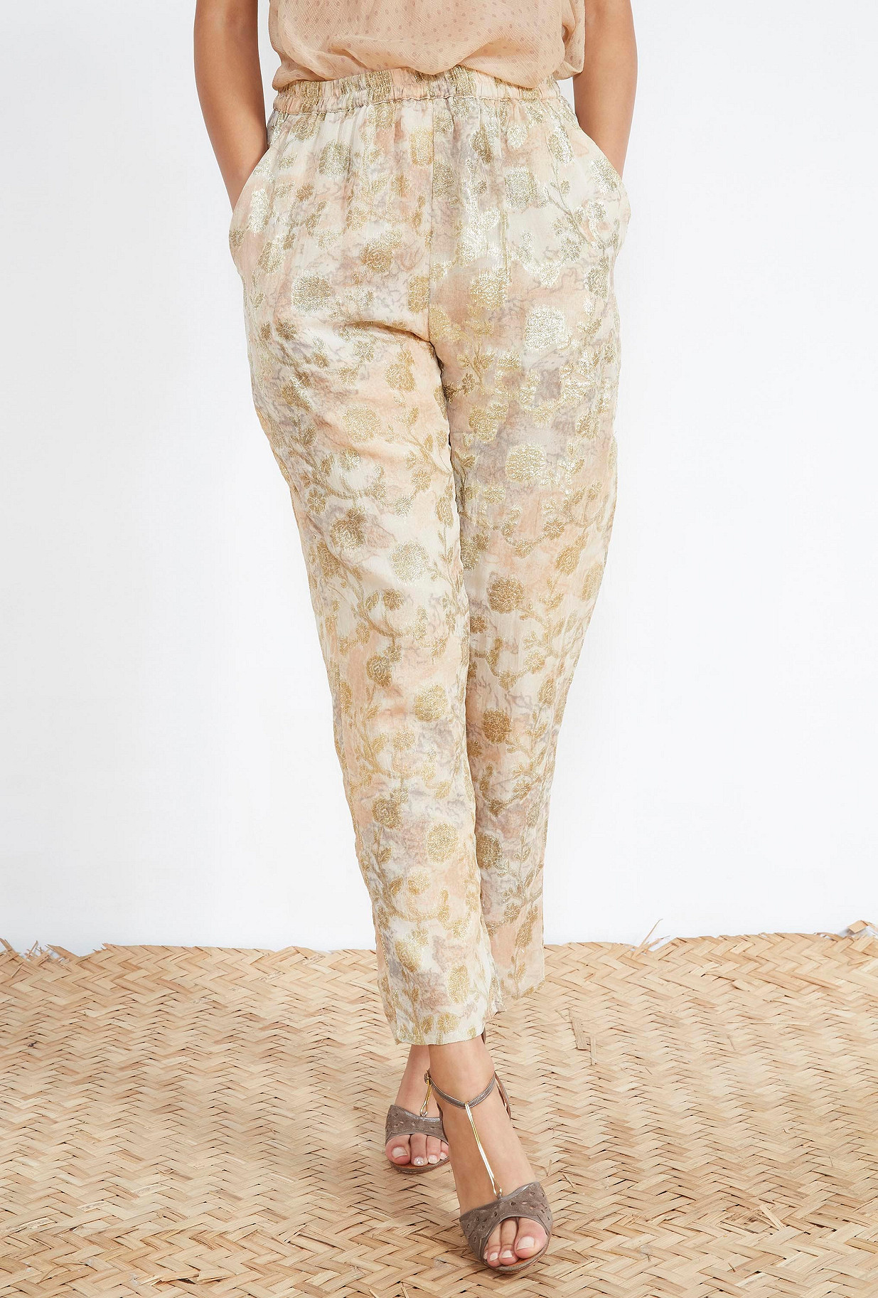 Powder PANTS Attila Mes Demoiselles Paris