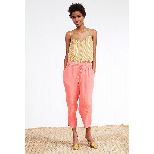 Nude  PANTS  Rag Mes demoiselles fashion clothes designer Paris