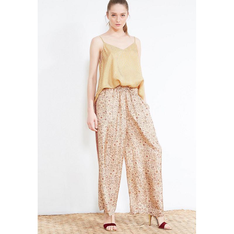 clothes store PANTS  Samos french designer fashion Paris