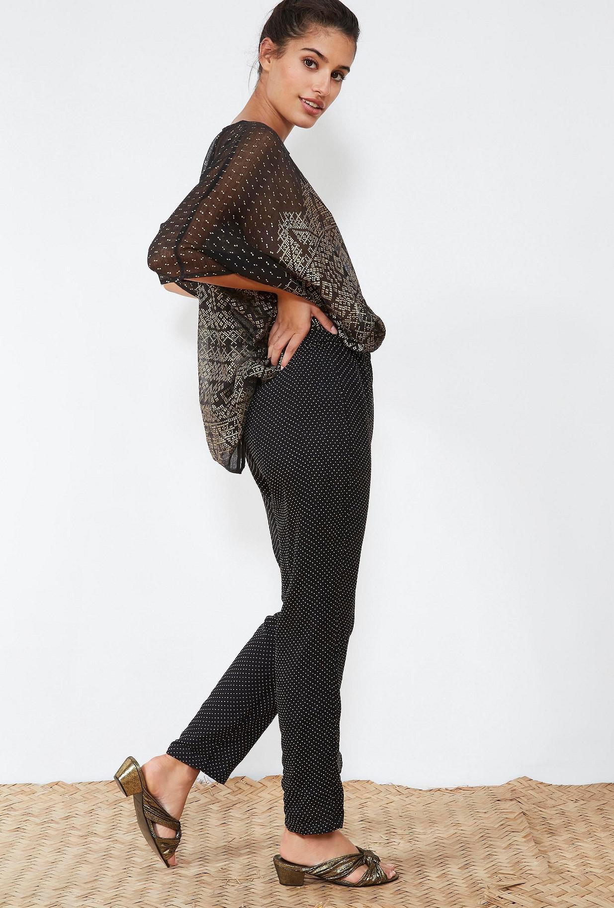 PANTS  Auriga Mes demoiselles fashion clothes designer Paris