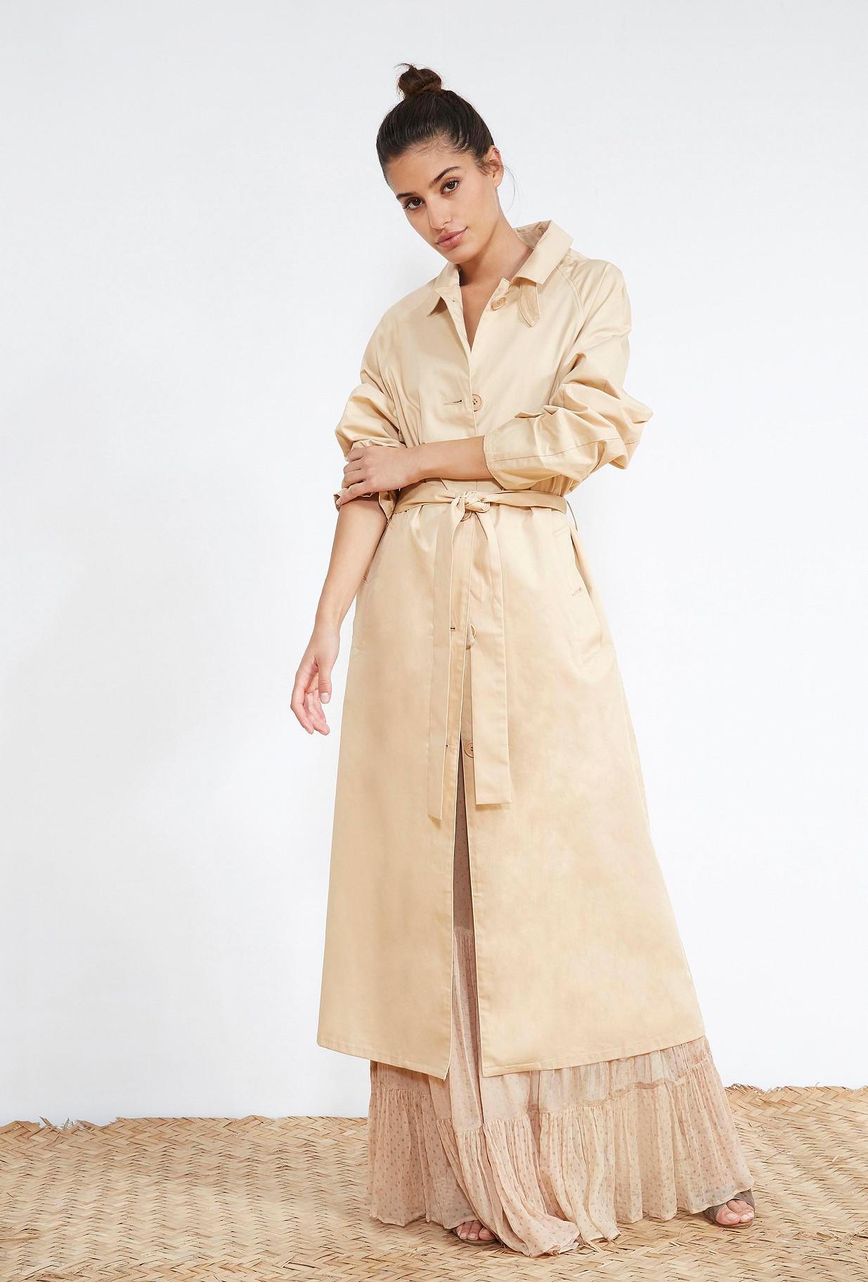 women clothes COAT  Rothko