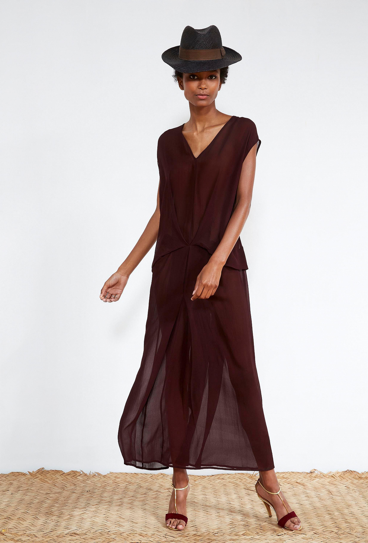 clothes store DRESS  Buto french designer fashion Paris