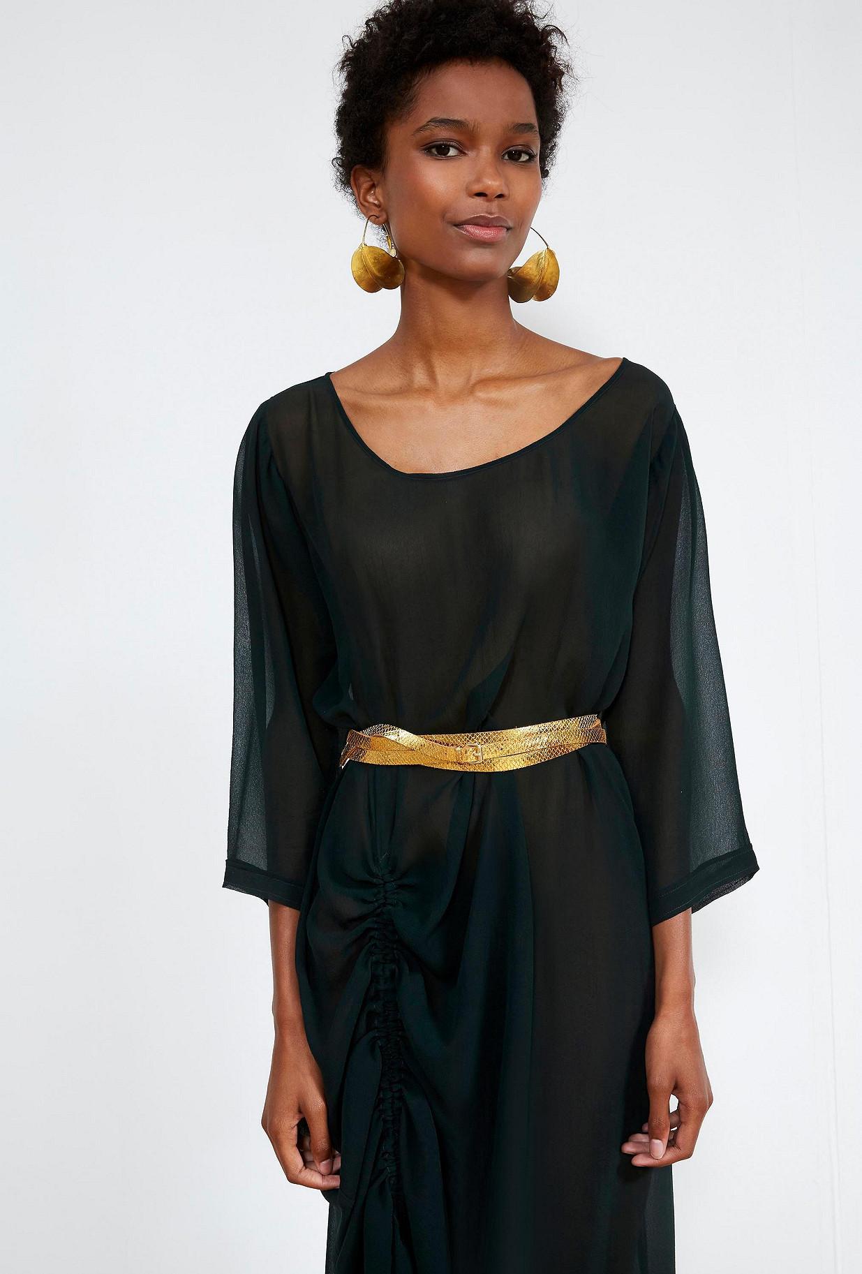 clothes store ACCESSORIES  Vanda french designer fashion Paris