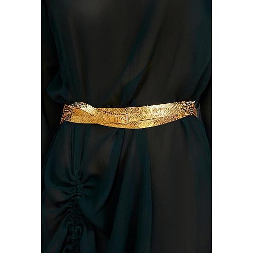 ACCESSOIRES Vanda Mes Demoiselles coloris Noir