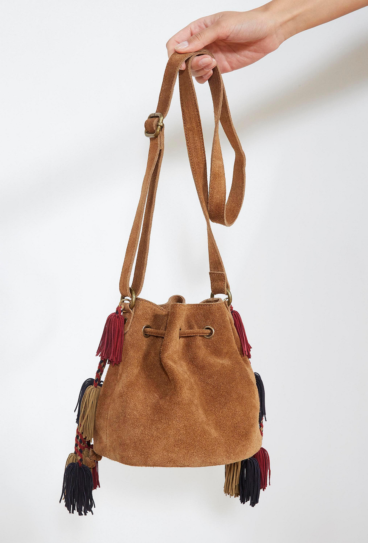 Camel ACCESSORIES Cheyenne Mes Demoiselles Paris