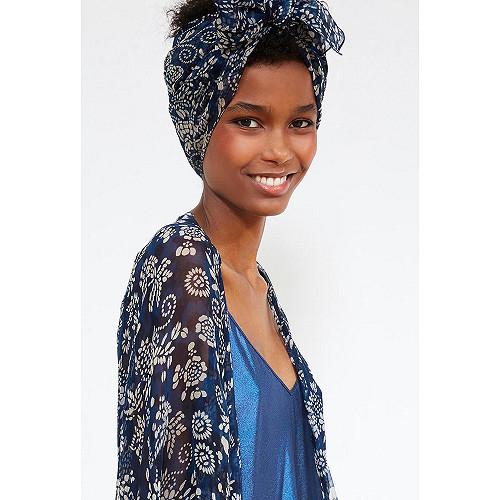 Blue print  ACCESSORIES  Bogus Mes demoiselles fashion clothes designer Paris