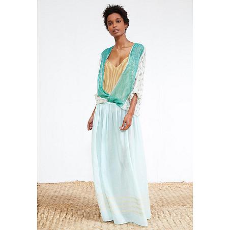 clothes store SKIRT  Tahiti french designer fashion Paris
