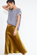 clothes store SKIRT  Sesame french designer fashion Paris