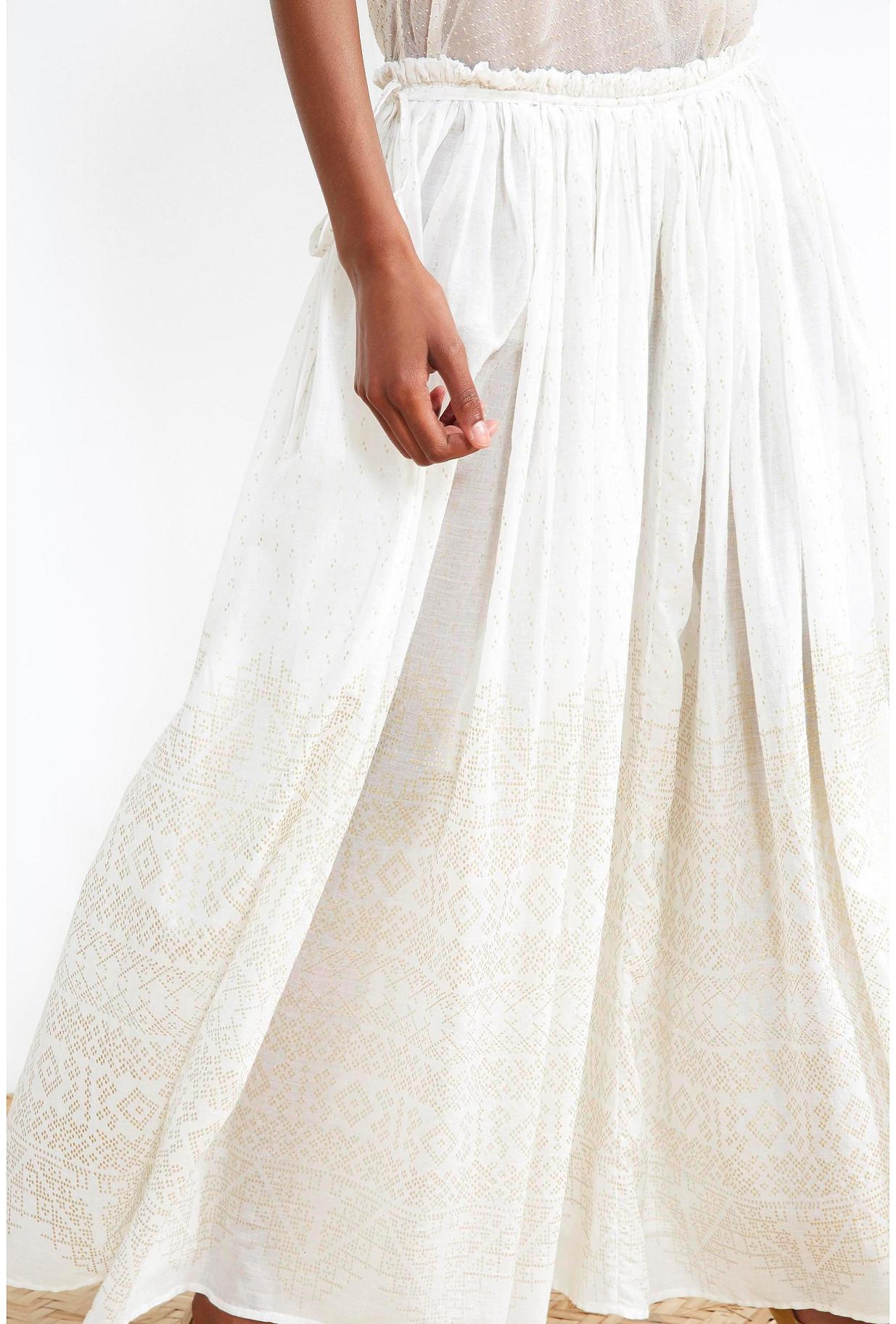 Ivory  Collection 2018  Oum Mes demoiselles fashion clothes designer Paris