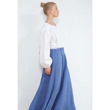 clothes store SKIRT  Nadia french designer fashion Paris