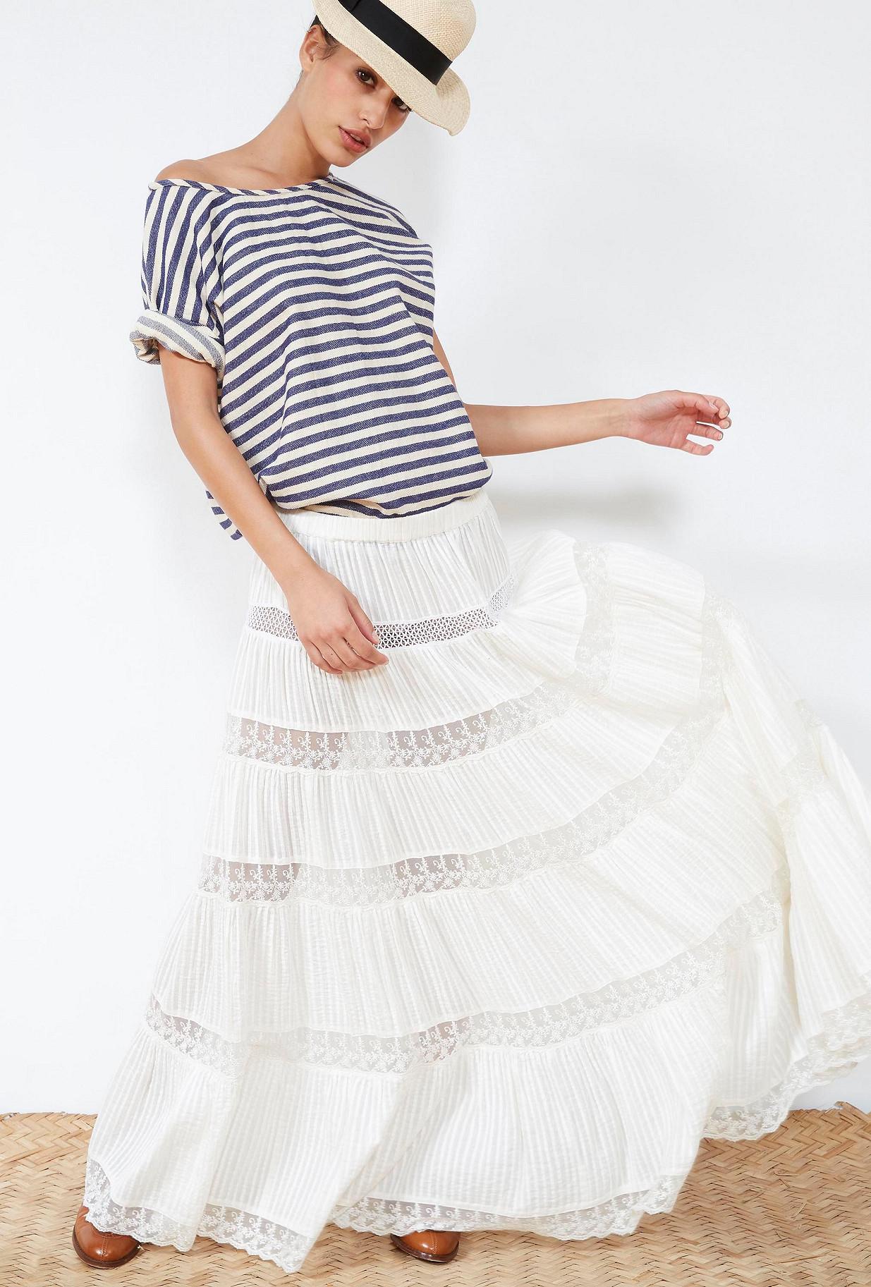 clothes store SKIRT  Havilah french designer fashion Paris