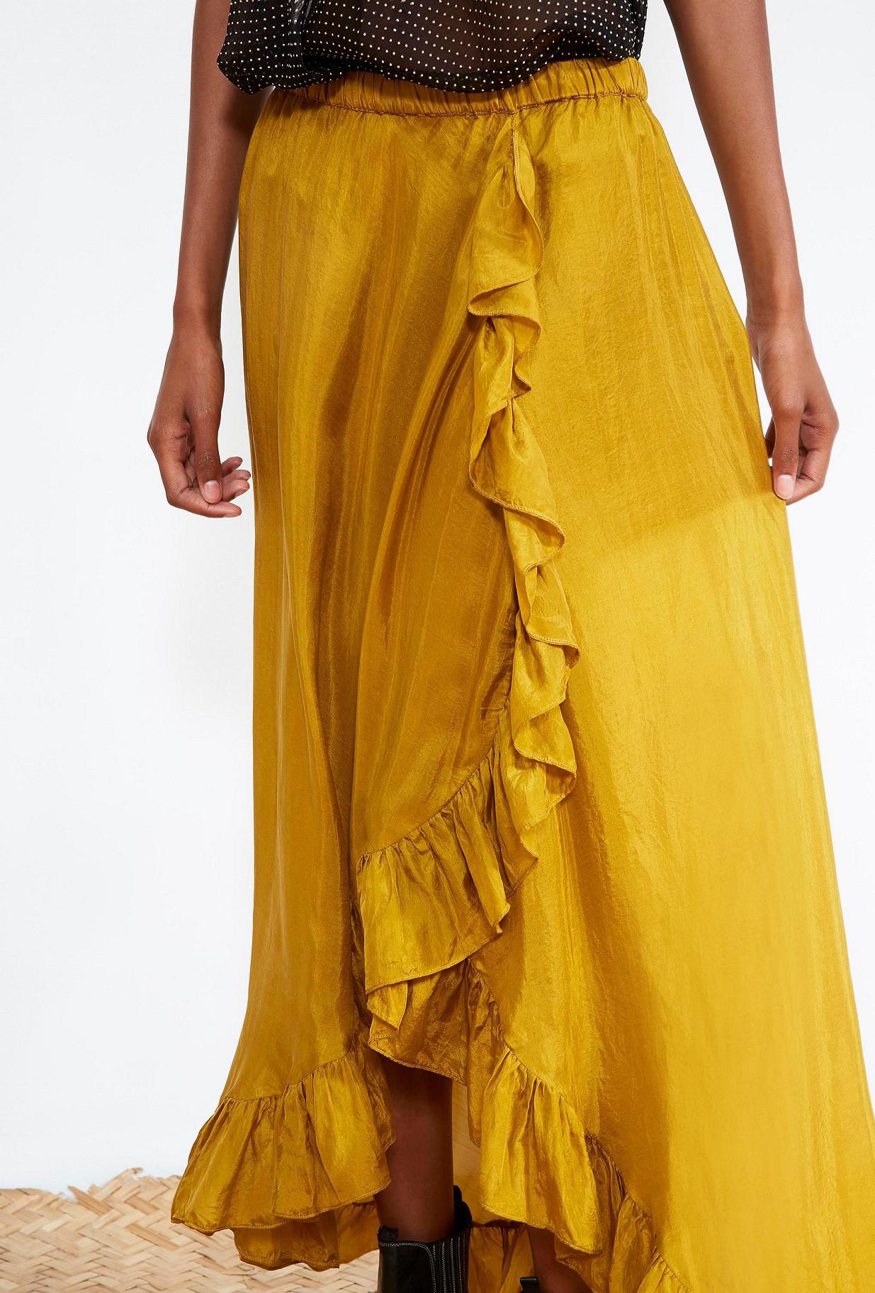 Sand  SKIRT  Carmen Mes demoiselles fashion clothes designer Paris