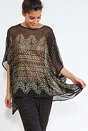 clothes store PONCHO  Barthabas french designer fashion Paris