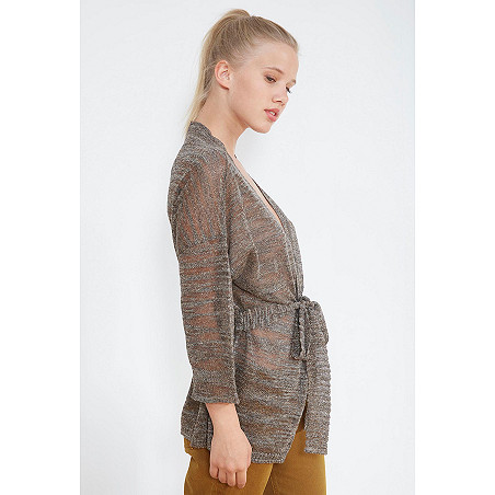 clothes store KNITTED  Bess french designer fashion Paris