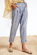 clothes store PANTS  Cook french designer fashion Paris