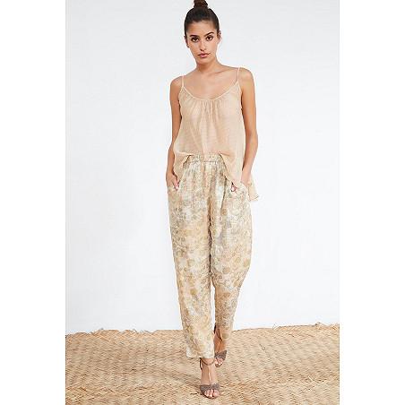 clothes store TOP  Harpe french designer fashion Paris