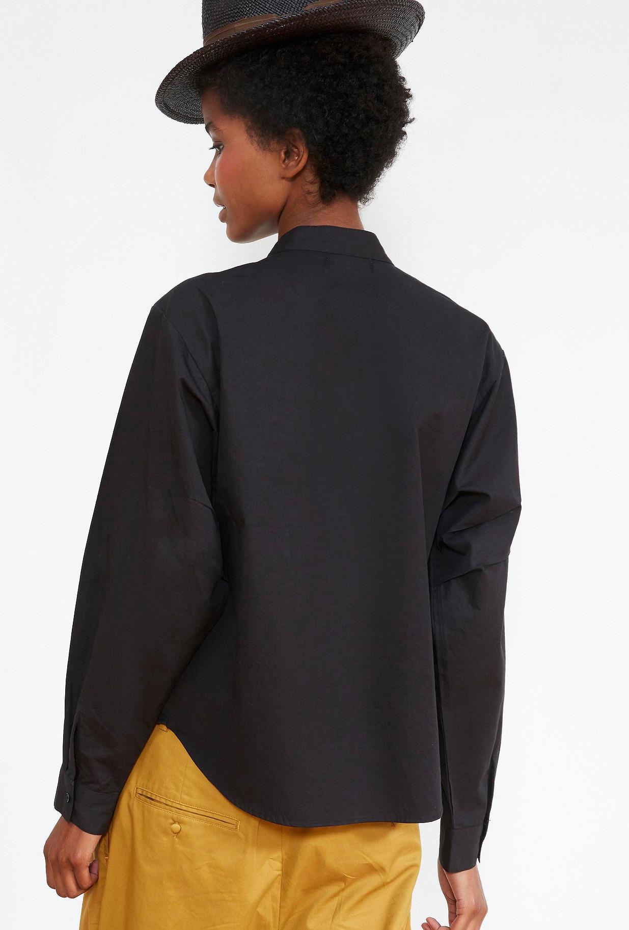 clothes store SHIRT  Mozart french designer fashion Paris