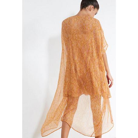 clothes store KIMONO  Azalee french designer fashion Paris