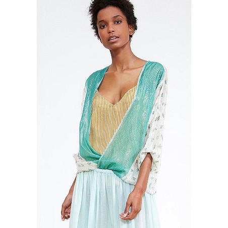 clothes store KIMONO  Bob french designer fashion Paris