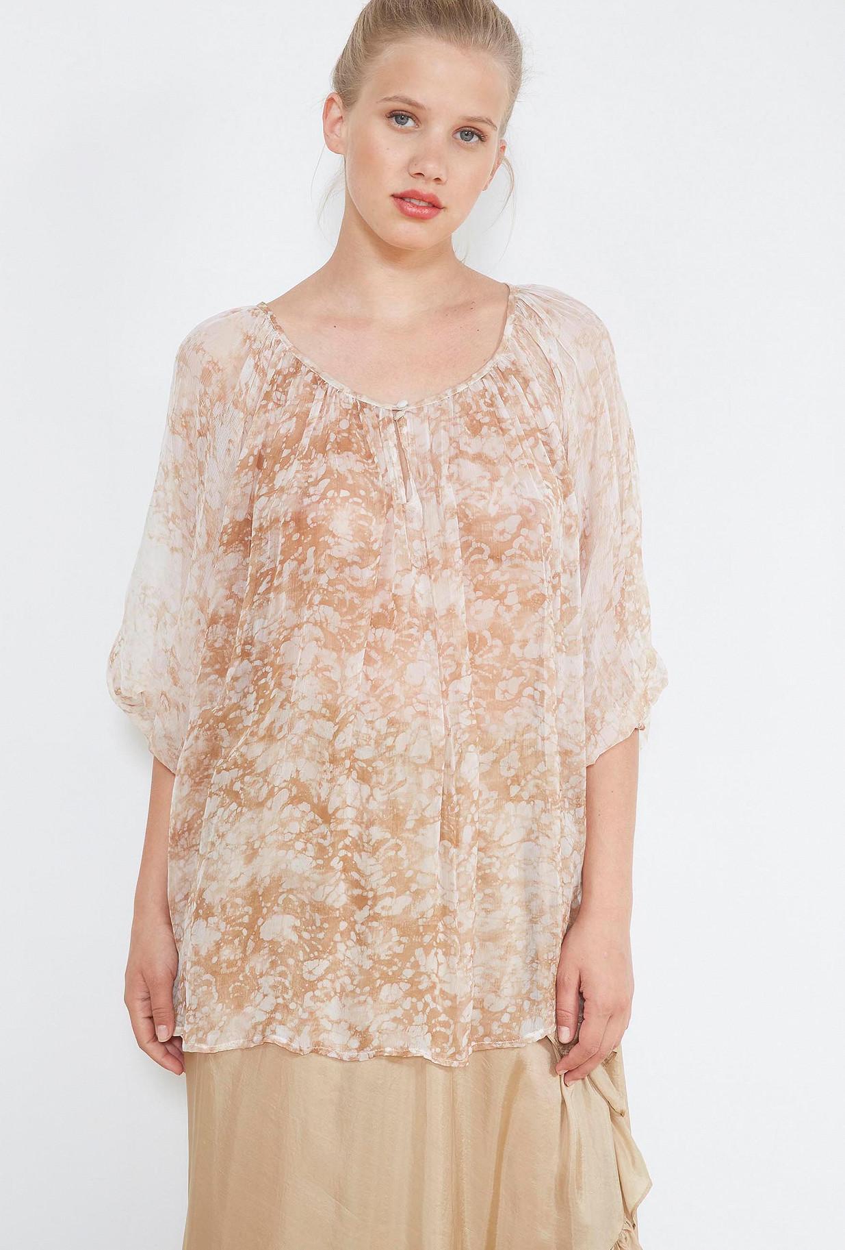 clothes store BLOUSE  Tatum french designer fashion Paris