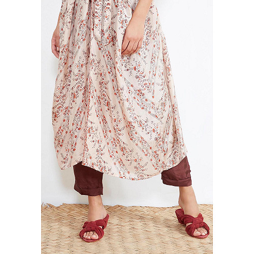 Paprika  CHAUSSURES  Boundary Mes demoiselles fashion clothes designer Paris