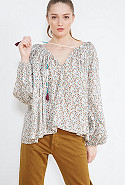 clothes store BLOUSE  Woodstock french designer fashion Paris