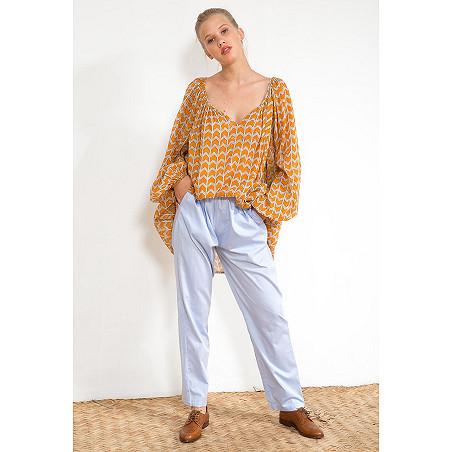 clothes store PANTS  Mara french designer fashion Paris