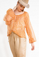 clothes store BLOUSE  Andreas french designer fashion Paris