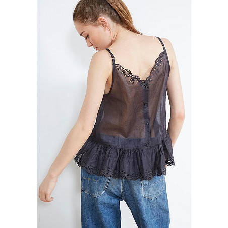 boutique de vetement TOP createur boheme  Cloclo