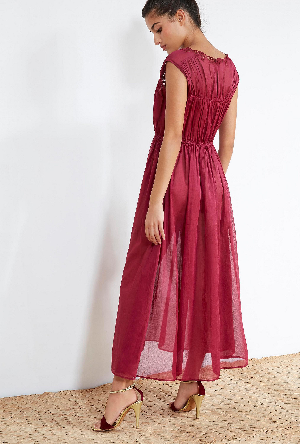 Berry DRESS Clothilde