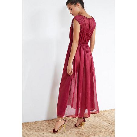 clothes store DRESS  Clothilde french designer fashion Paris