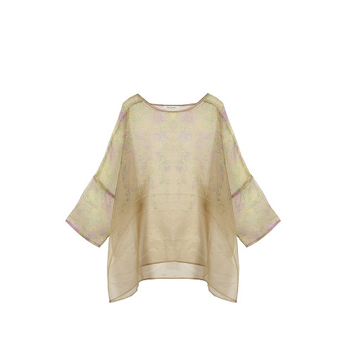 Natural BLOUSE Anthemis Mes Demoiselles Paris