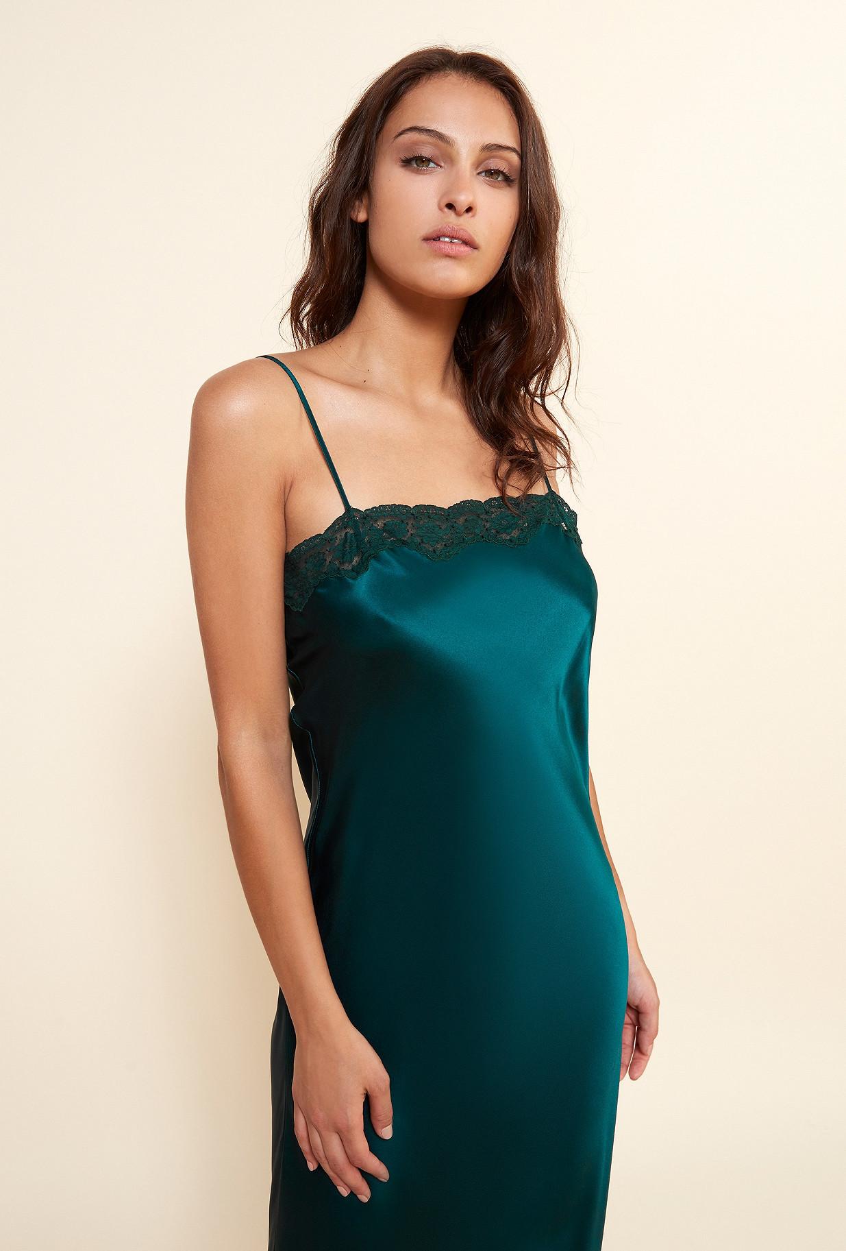 Sapphire  Dress  Alicante Mes demoiselles fashion clothes designer Paris