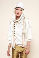 clothes store VESTE  Anastasia french designer fashion Paris
