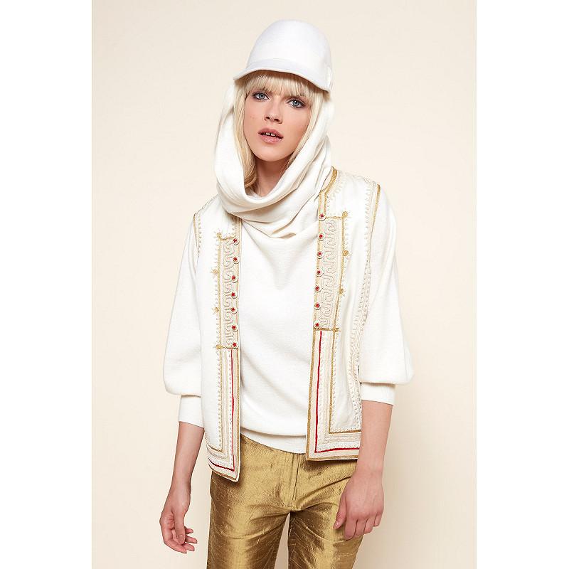 Paris clothes store JACKET  Anastasia french designer fashion Paris